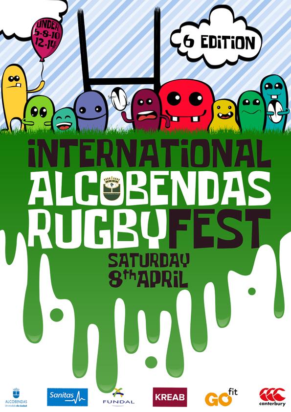 VI International RugbyFest