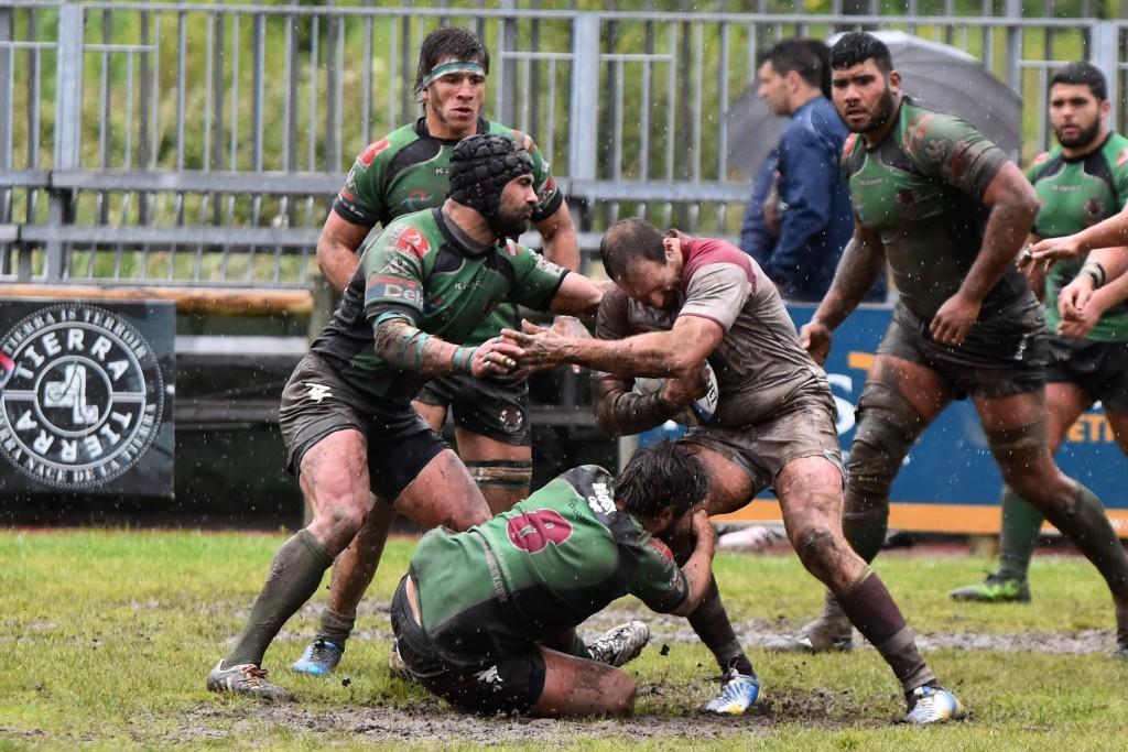 El Sanitas Alcobendas cae en Gernika pensando en el play-off