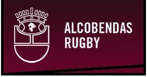 Alcobendas Rugby Logo