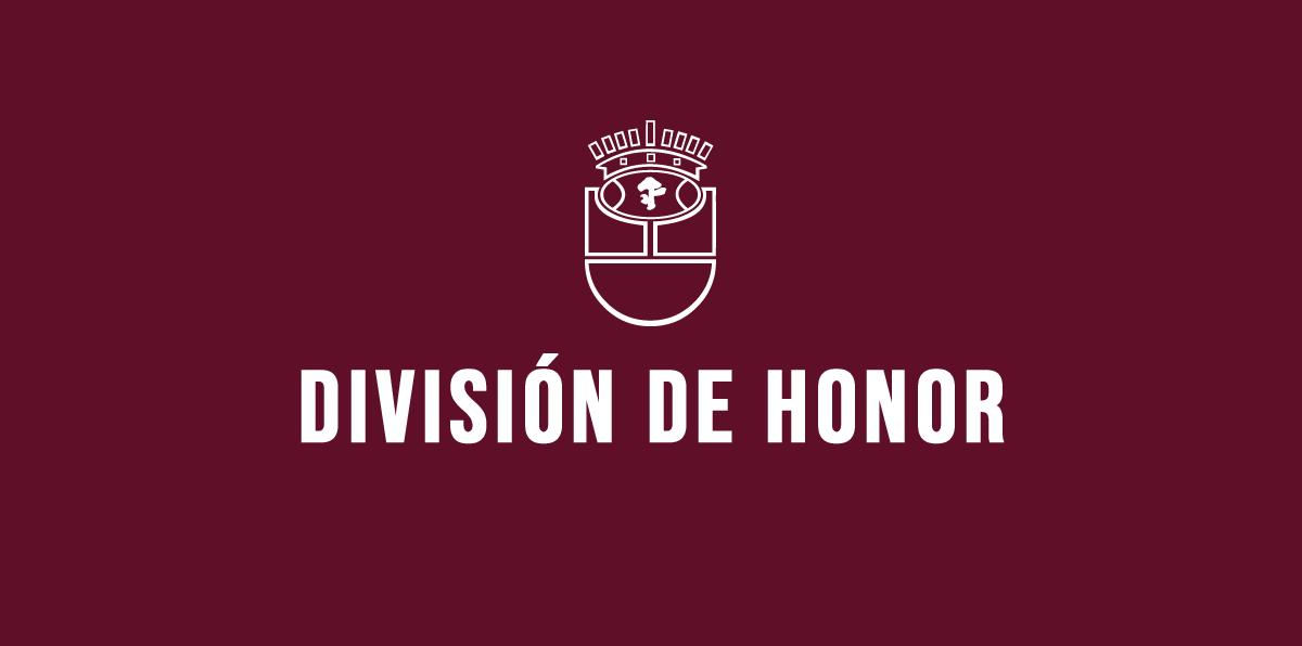 Lexus Alcobendas Rugby División de Honor