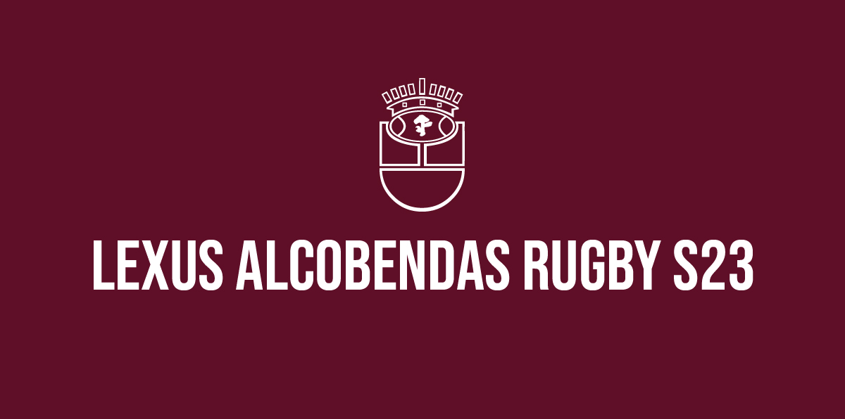Alcobendas Rugby S23