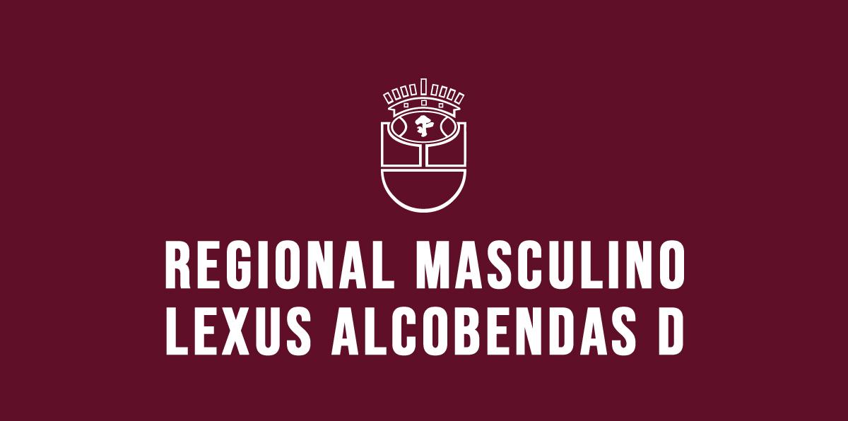 Lexus Alcobendas D